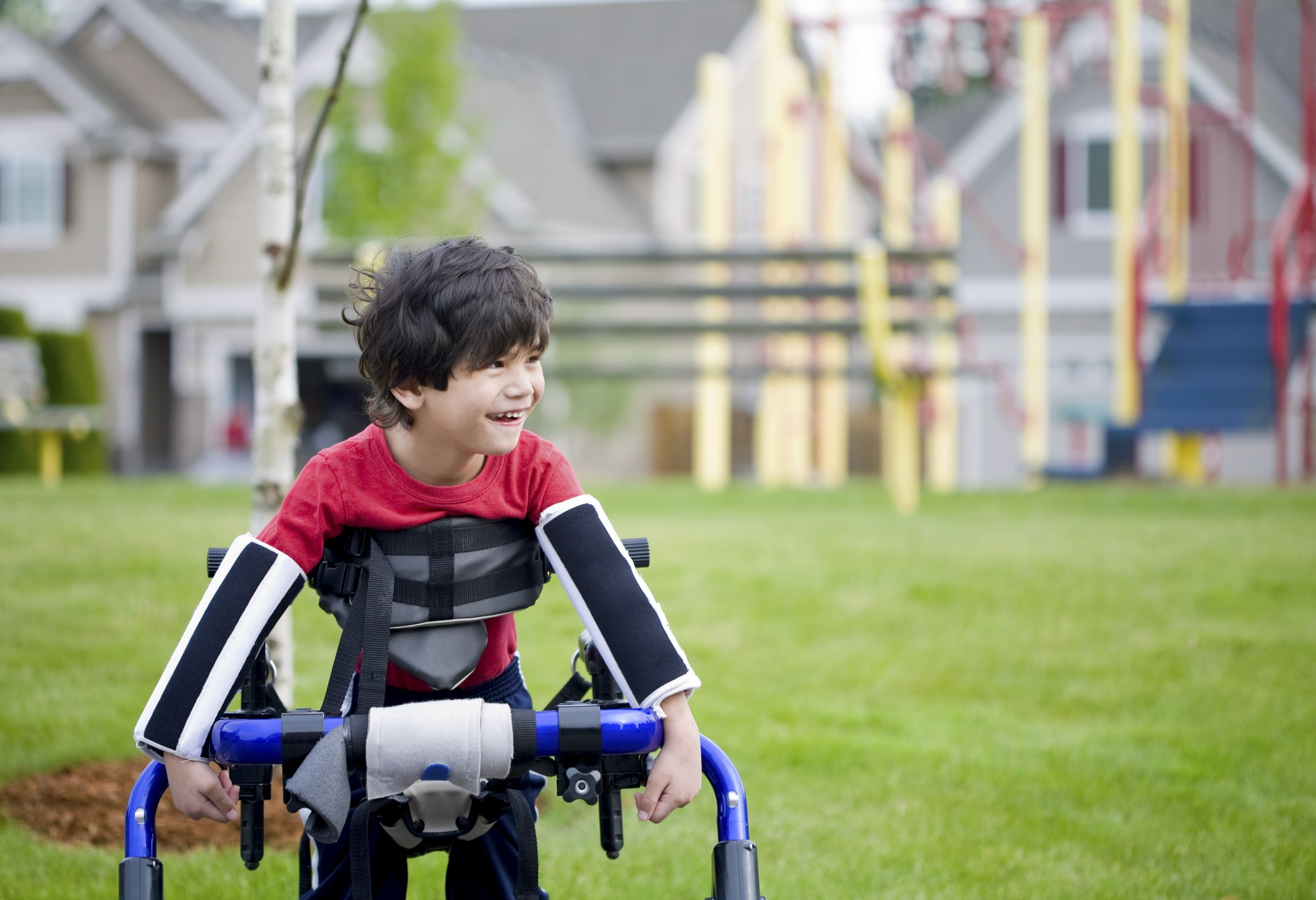 Fostering Children with Disabilities | UK Fostering
